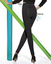 Legging Ginger 200 deniers noir - Bas bleu - Modalova
