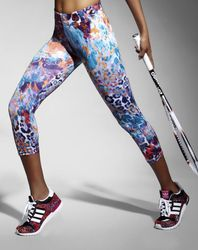 Legging Sport Caty 70 200 deniers - Bas bleu - Modalova