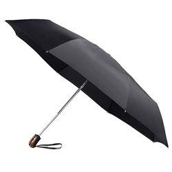 Parapluie Alrick automatique noir - Mini-Max - Modalova