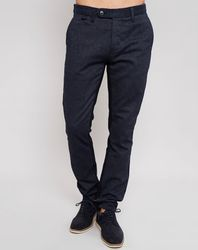Pantalon chino Sloane Denim Mix - Pepe Jeans - Modalova