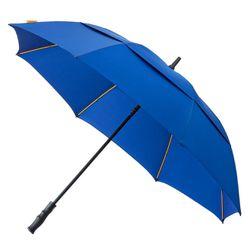 Parapluie Golf bleu - Falcone - Modalova