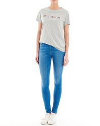 Jean skinny Regent 45Yrs bleu - Pepe Jeans - Modalova