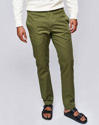 Pantalon droit Palf army - Bellerose - Modalova