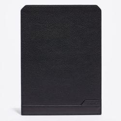 Pochette iPad en Cuir Mini Norman 16.5x22.5 cm - Calvin Klein - Modalova