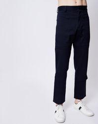 Pantalon Cargo Style marine - John Galliano - Modalova