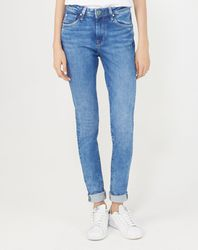 Jean Skinny Regent bleu - Pepe Jeans - Modalova