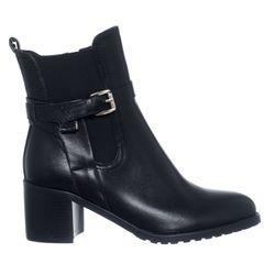 Chelsea boots Cassandre - Talon 6 cm - Loretta by Loretta - Modalova