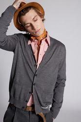 Pullover Taille XS 100% Laine - Dsquared2 - Modalova
