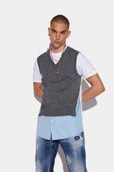 Pullover Taille XS 100% Laine Coton - Dsquared2 - Modalova
