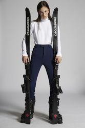 Pantalon Taille 32 70% Polyamide 26% Polyester 4% Élasthanne - Dsquared2 - Modalova