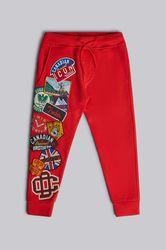 Kids Pantalon Taille 12 100% Coton - Dsquared2 - Modalova
