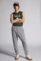 Pantalon sweat Taille XS 100% Coton - Dsquared2 - Modalova
