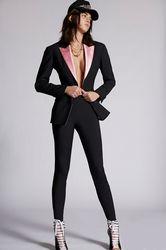 Pantalon Taille 32 94% Polyamide 6% Élasthanne - Dsquared2 - Modalova