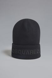 Unisex Chapeau Taille OneSize 100% Laine - Dsquared2 - Modalova