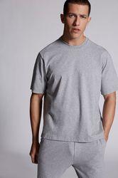 T-shirt Taille XS 95% Coton 5% Élasthanne - Dsquared2 - Modalova