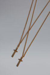 Collier Taille OneSize 100% Laiton - Dsquared2 - Modalova