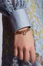 Bracelet Taille OneSize 60% Alliage d'étain 30% Laiton 10% Cristal - Dsquared2 - Modalova