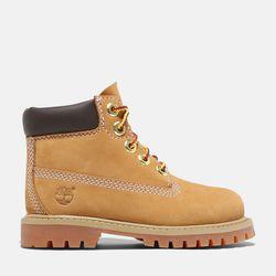 Inch Boot Premium Pour Tout-petit En Enfant, Taille 20.5 - Timberland - Modalova