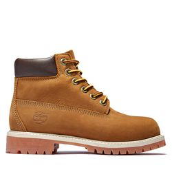 Inch Boot Premium Junior En Enfant, Taille 35.5 - Timberland - Modalova
