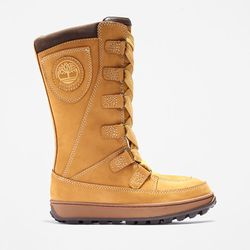 Inch Boot Mukluk Pour Enfant En , Taille 33 - Timberland - Modalova