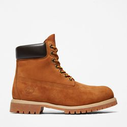 Inch Boot Premium En Orange , Taille 40 - Timberland - Modalova