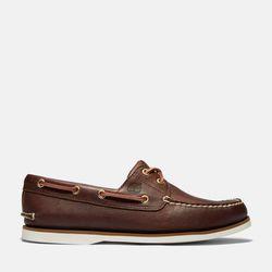 Chaussure Bateau Classique En , Taille 40 - Timberland - Modalova