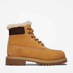 Inch Boot D'hiver ® Premium Junior En Enfant, Taille 36 - Timberland - Modalova