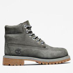Inch Boot ® Premium Pour Junior En Foncé Foncé Enfant, Taille 35.5 - Timberland - Modalova