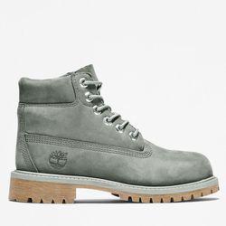 Inch Boot ® Premium Pour Enfant En Foncé, Taille 33 - Timberland - Modalova