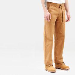 Pantalon Utilitaire En Toile En , Taille 33x32 - Timberland - Modalova