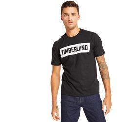 T-shirt Mink Brook ® En , Taille S - Timberland - Modalova