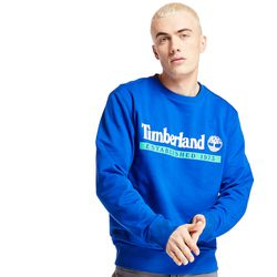 Sweat-shirt Established 1973 En , Taille XXL - Timberland - Modalova