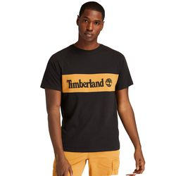 T-shirt Coupé-cousu En , Taille L - Timberland - Modalova