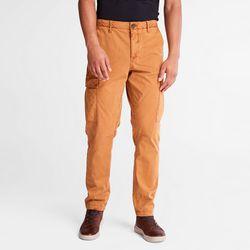 Pantalon Cargo En Sergé Core En , Taille 28x32 - Timberland - Modalova