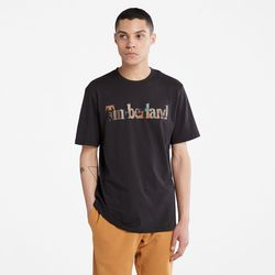 T-shirt À Logo Camouflage Outdoor Heritage En , Taille L - Timberland - Modalova