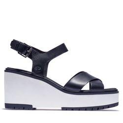 Sandale Compensée Koralyn En , Taille 38 - Timberland - Modalova