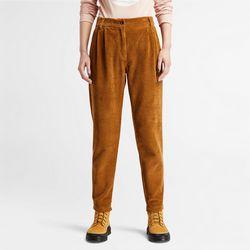 Pantalon En Velours Côtelé En , Taille 23 - Timberland - Modalova