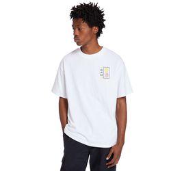 T-shirt Graphique Nouvel An Lunaire En , Taille L - Timberland - Modalova