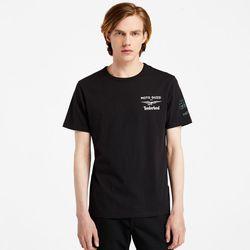 T-shirt Moto Guzzi X ® En , Taille L - Timberland - Modalova