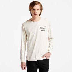 T-shirt À Manches Longues Moto Guzzi X ® En , Taille 3XL - Timberland - Modalova