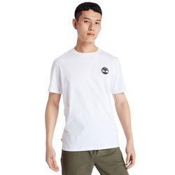 T-shirt Graphique À Logo Arbre Au Dos En , Taille XXL - Timberland - Modalova