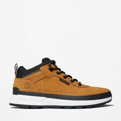 Chaussure De Randonnée Basse Field Trekker En , Taille 40 - Timberland - Modalova