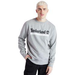 Sweat-shirt Established 1973 En , Taille XL - Timberland - Modalova