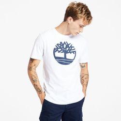 T-shirt Kennebec River À Logo Arbre En , Taille 3XL - Timberland - Modalova