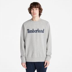 Sweat-shirt À Logo ® Heritage En , Taille 3XL - Timberland - Modalova