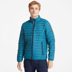 Veste Imperméable Axis Peak En Bleu Bleu Sarcelle, Taille S - Timberland - Modalova