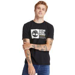 T-shirt Nature Needs Heroes™ En , Taille 3XL - Timberland - Modalova