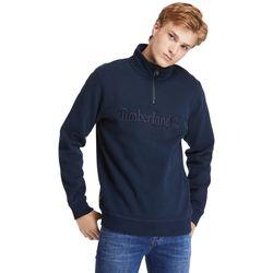 Sweat-shirt Outdoor Heritage En Marine Marine, Taille S - Timberland - Modalova