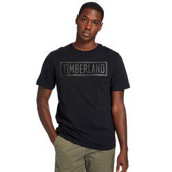 T-shirt À Logo Mink Brook En , Taille M - Timberland - Modalova