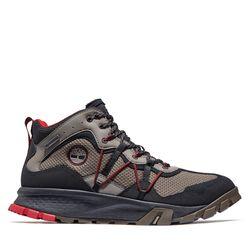 Chaussure De Randonnée Garrison Trail En , Taille 40 - Timberland - Modalova